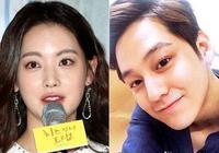 金範吳漣序分手的消息傳開了!又一姐弟戀被韓國媒體推上熱搜!