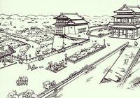 拆除的北京老城牆,樑思成當成失聲痛哭