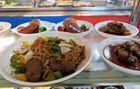 實拍:走進中國農業大學的食堂,享受這裡的美食!