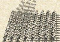 古代歷史上最強大的十支軍隊,中國只有兩支上榜