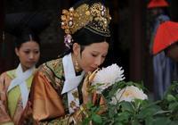 《甄嬛傳》蔡少芬演技獲認可?當年TVB這劇蔡少芬含淚一笑成經典
