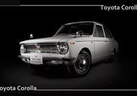 豐田有一款車,全球銷量接近4500萬,銷售市場覆蓋全球144個國家