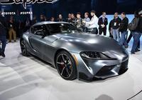 2月9日發佈 豐田GR Supra新概念車預告