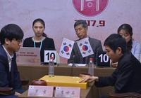 亞洲電視快棋賽平湖收盤 韓國羅玄八段首次奪冠