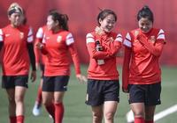 中國女足最好的成績是什麼?