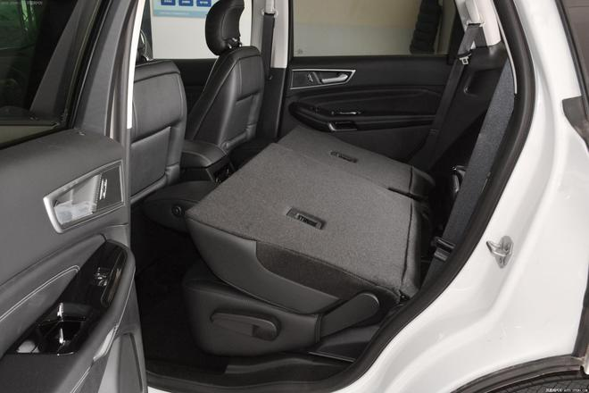 25萬級顏值高、操控好的大空間SUV 氣質不輸50萬級