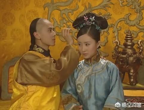 順治帝24歲就駕崩,除了董鄂妃誰也不愛,但是為什麼還會有14個孩子?