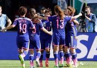 女足世界盃:日本女足盼斬草除「根」