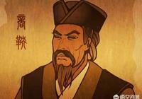 秦孝公死後,失去靠山的商鞅真的是無路可逃嗎?