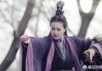 為什麼滅絕連四大法王排名最末的青翼蝠王都打不過,而紫衫龍王卻不是她的對手?