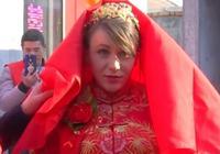烏克蘭美女嫁山東大廚,因她愛吃中國美食