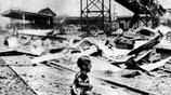 老照片再現侵華日軍的罪行,慘無人道,拿百姓練刺刀,不可原諒!