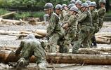 日本九州暴雨災害死亡人數上升至25人