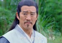 楚喬傳:暗殺洛河的小殺手,竟是楚喬替身,在劇中叫夏蟲