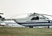 全球載重量最大直升機,來自俄羅斯,我軍還未配備