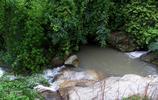 風景圖集:衡陽朱陵洞,衡陽的水簾洞