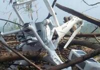 印度軍隊用大疆無人機被巴鐵擊落,大疆怒了:這不是沒事找抽麼?