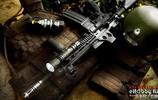 HK416自動步槍