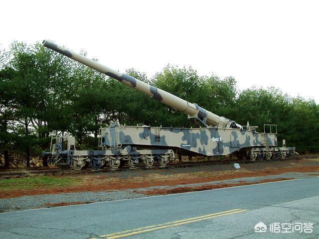 同是火炮,榴彈炮、加榴炮、加農炮、迫擊炮等,該如何區分?