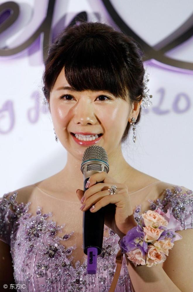 這個應該是中國人唯一不討厭的日本人了,真的是理想型的女人