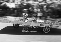 太陽能汽車