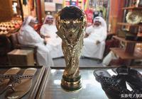 卡塔爾世界盃路程坎坷