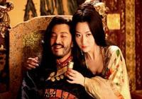這個漢人力撐起一個異族國家,只因喜歡該國皇帝之母,二人如夫妻