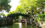 迎春三月江南的風光美極了,你見過優雅的採茶女嗎