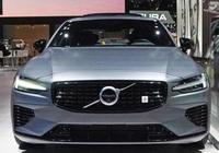 沃爾沃全新豪華運動中級車將國產,2.0T四缸+8AT,力戰寶馬奔馳