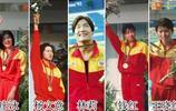 她奪金後險因心臟病喪命泳池,只為證明中國泳隊不用禁藥照樣厲害