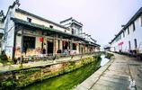 這座徽州古鎮是五A級景區,擁有上千年的歷史,可是遊客卻很少