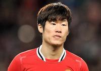 朴智星:韓國曆史上第一位核彈級別的球員