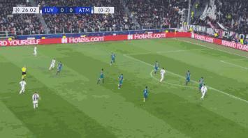 歐冠:C羅帽子戲法救主!尤文3:2逆轉馬競,馬德里雙雄遭淘汰