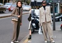 簡單的襯衣單品,在冬季也能讓你新潮時尚的出街