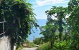 廣西潿洲島之旅,湛藍的湖水和絕美的夕陽,讓人一下子就愛上了