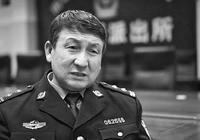 南通市有一位維吾爾族民警