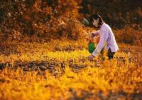 十八歲成了山村裡的媳婦,他比我大二十歲,我愛上他後不願回孃家