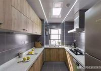 新家廚房裝修需要注意些什麼呢?
