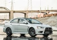 Mitsubishi Lancer Evolution要復活了?