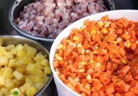 我覺得最好吃的炒飯是 菠蘿炒飯,你覺得哪一種炒飯最好吃呢?