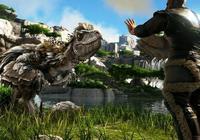 Steam夏日促銷這些遊戲值得買,《方舟生存進化》便宜了100多