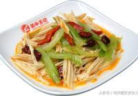 陝西特色小吃之——陝西涼菜
