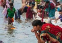 印度的恆河真的很髒嗎?