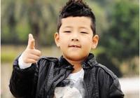 10郭子睿眼睛像杜海濤,8歲kimi又黑又瘦認不出,6歲neinei清秀惹人愛