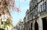 北海老街遊記,古老的房子漂亮至極