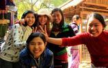 """鏡頭下:緬甸""""脫俗""""姑娘,窮、長得好看,渴望嫁中國男孩"""