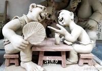 """南陽""""泥塑王""""李旭紅的""""泥塑""""人生"""
