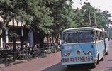 1984年的鞍山:公交車標語暖心,有一種出行工具多數人沒坐過