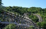 深圳圖集:深圳東部華僑城