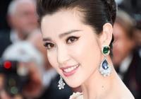 李冰冰被讚美得過分了,藍色長裙似冰雪女王,網友:真女神呀